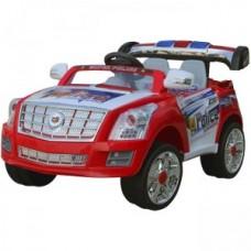 NV (JE010) Электромобиль JE010 красный