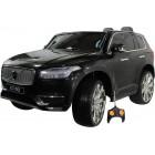NV (VOLVO XC90-1) Электромобиль (черный