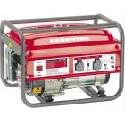 МИ 94691 KRONWERK Генератор бензиновый KB2500