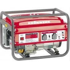 МИ 94692 KRONWERK Генератор бензиновый KB3500