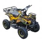 Квадроцикл электрический ATV E002