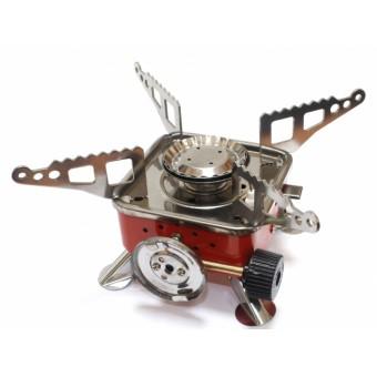 ТУР  Плита газовая малая 4-009 Корея (ТМ-300)