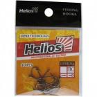 Крючок с кольцом HELIOS Izumeijina HS-IZ-5