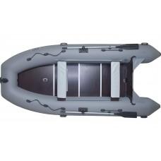 Лодка Дельта 390 СК