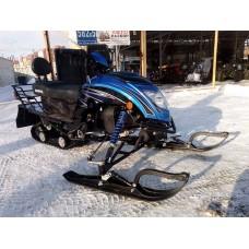 Снегоход SNOWFOX 200