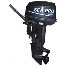 Лодочный мотор Sea pro Т 30 S