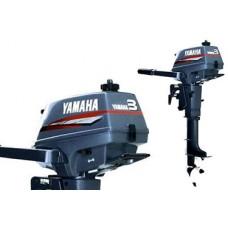 Лодочный мотор YAMAHA 3AMHS
