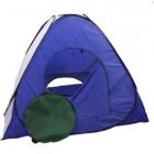 MSK Палатка COOL-8006 Палатка-автомат синтепон 2,1*2,1*1,8м. с дном