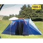 MSK Шестиместная палатка 1699-3