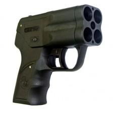 YG Пистолет ПРЕМЬЕР (газ) под БАМ 18х55