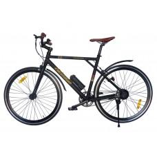 Электровелосипед RUNNER (152-01)
