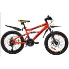 """20"""" Велосипед KROSTEK JETT 210 рама12"""""""