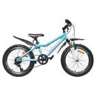 "20"" Велосипед KROSTEK CRISTY 200 рама12"""