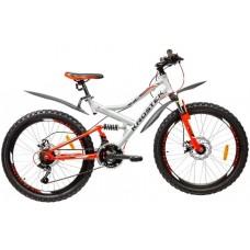 """24"""" Велосипед KROSTEK JETT 405 рама 14"""""""