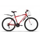 """Велосипед STARK 16"""" Tank 20"""" (красно- черный)"""