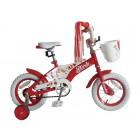 """Велосипед STARK""""15 Tanuki 12"""" Girl (оранж)"""