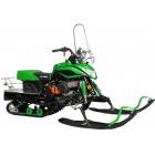 IRB Снегоход DINGO T150 150cc 4т